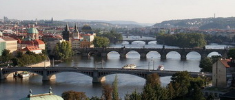 Prag - stadig én af Europas hyggeligste byer